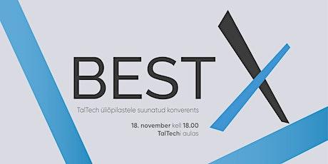 BESTx tickets