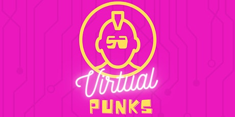 Virtual Punks Playlist  tickets