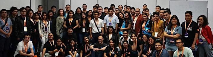 Imagen de Get AWS Certified: Solutions Architect Challenge - AWS Girls Peru