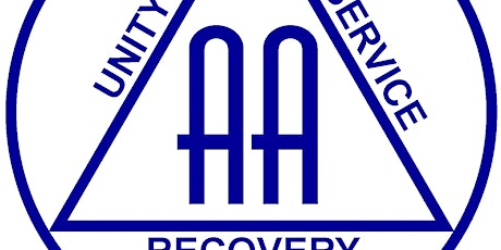 AA Friday Recovery Meeting tickets