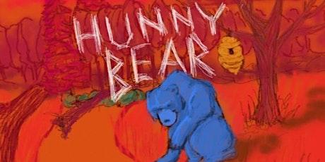 Copy of HUNNY BEAR! Live at the Granada.