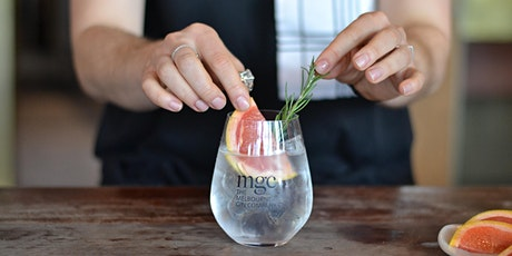 The Melbourne Gin Company: Cocktail Masterclasses tickets