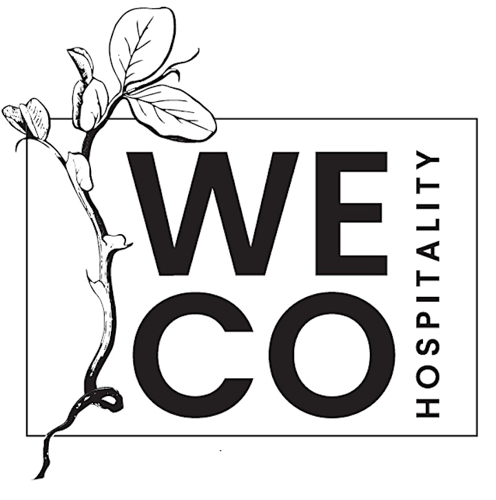 Household Goods Cooks with WECO Hospitality image