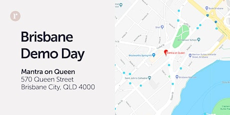 Brisbane Demo Day | Sun  29th November tickets