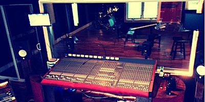 Music Production: Studio Recording | Goldsmiths Un