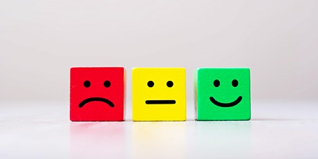 Webinar gratuito: Cómo eliminar la negatividad 15:30h entradas