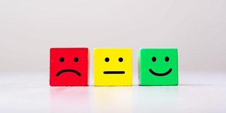 Webinar gratuito: Cómo eliminar la negatividad 19h entradas