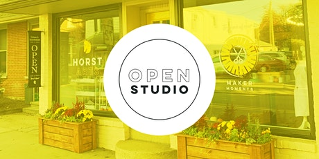 Open Studio | Artists & Creators Growing Together tickets