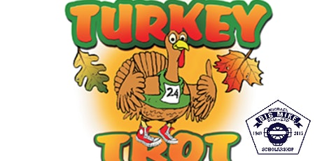 "Michael J. ""Big Mike"" Sellazzo Scholarship Turkey Trot tickets"