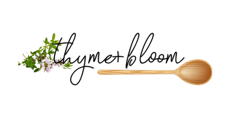 Thyme + Bloom's Soft Opening tickets