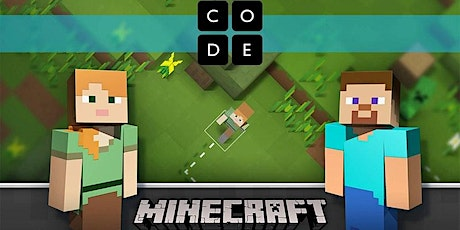 Hour of Code with Minecraft, Star Wars or Moana @ Huonville Library tickets