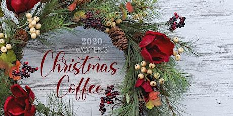 Northbrook Christmas Coffee-LIVESTREAM tickets