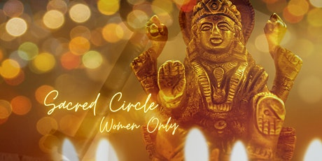 Friday Night Sacred Circle: Women Only tickets