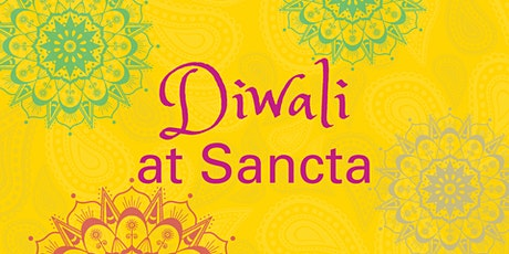 Diwali 'Festival of Lights' at Sancta tickets