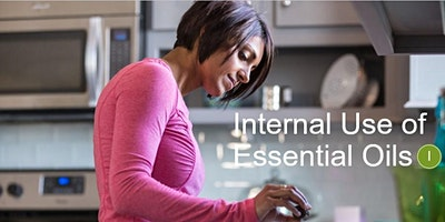 Internal Use of Essential Oils (Free Webinar)