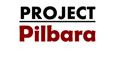 Project Pilbara - Accessing world class technology tickets