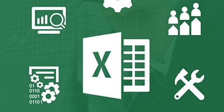 PD WEEK: Microsoft Excel Essentials (Intermediate/ Advanced) tickets