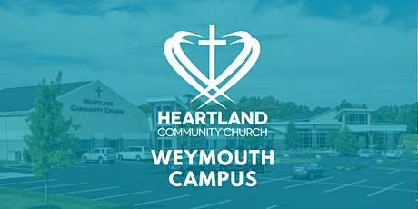 Weymouth Campus - 9:15am (Nov. 1st) tickets