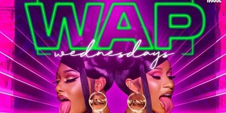 WAP Wednesdays (Club Night) tickets