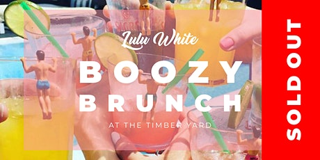 Mebourne Cup - Boozy Brunch (Session 2) tickets