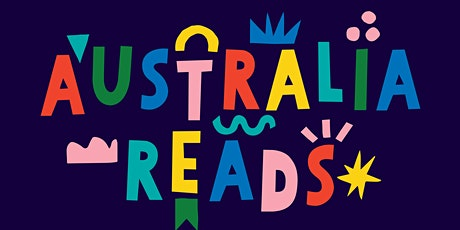 Australia Reads @ Market Square tickets