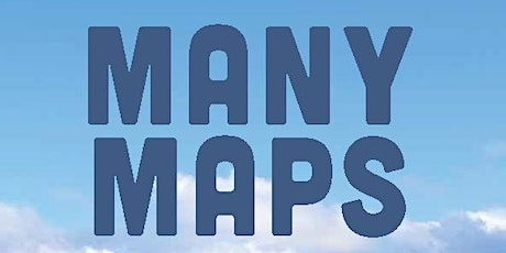 'Many Maps' by Bill and Jenny Bunbury launch: Margaret River tickets