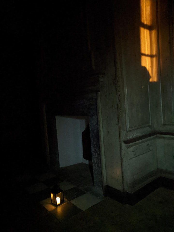 Graeme Park Ghost Adventure Online Tour image