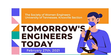 Tomorrow's Engineers Today 2021 tickets