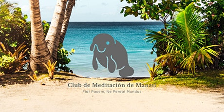 Reunión de Apertura del Club de Meditación de Manatí boletos