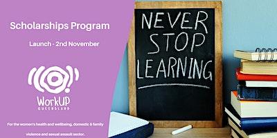 Scholarships Program Launch