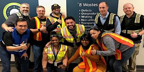 Bridgewater Interiors – Warren Plant Job Interviews – Fri., Oct. 30, 2020 tickets