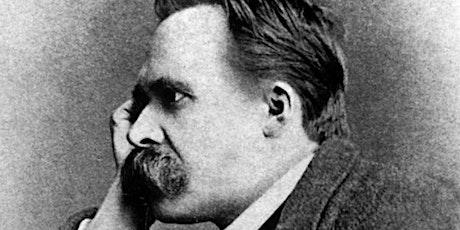 SFU Nietzsche Reading Group tickets