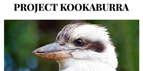 Project Kookaburra Webinar Series tickets