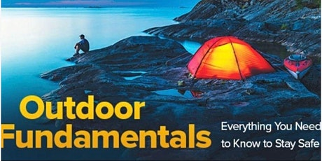 Free Fall Outdoor Wilderness Safety Workshop tickets