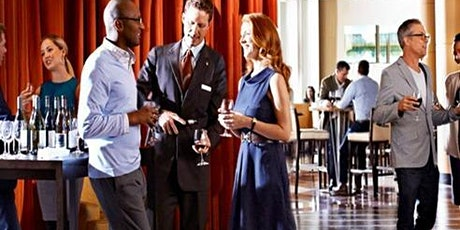 FREE Networking Happy Hour with Social Distancing at McAvoys tickets