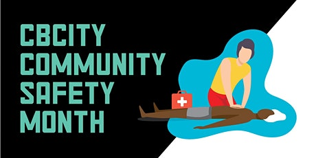 Community Forum - Safety and Inclusion in CBCity - BLaKC tickets
