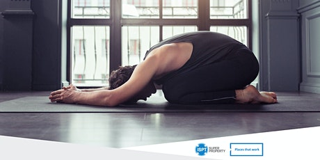 Pilates with Tess (Central Plaza) tickets