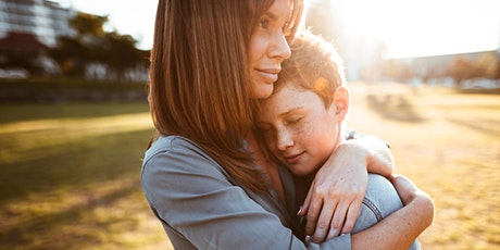 Parenting Beyond 2020 - a free talk with Lisa Ford of the Resilience Co.