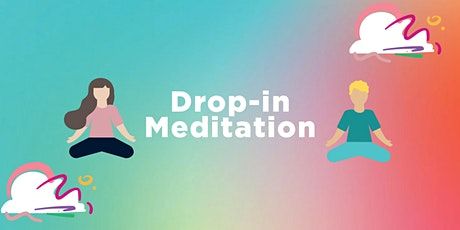 Mindful Meditation l Arc Stress Less Week tickets