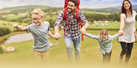 An ADF families event: Walk and talk, Wagga Wagga tickets