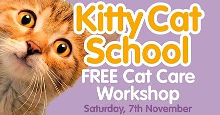 Kitty Cat School tickets