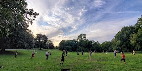 5Rhythms in the Park - BKLYN w/ Guest Teacher Tata Leban tickets