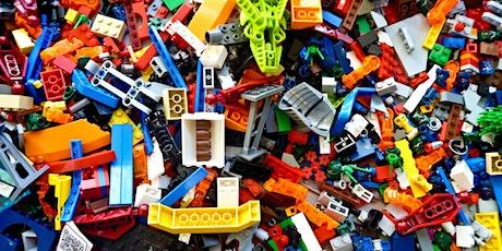 LEGO CLUB- Social Skills School Holiday Program tickets