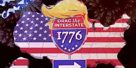Trump 2020 Capital Beltway Caravan tickets