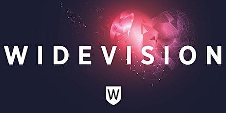 Widevision 2020 tickets