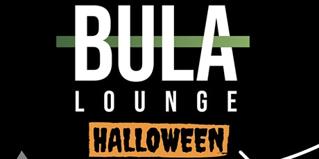 Bula Lounge Halloween Weekend tickets