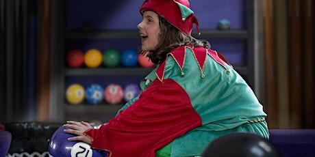 Turn Yourself into an Elf with Karen Alsop tickets