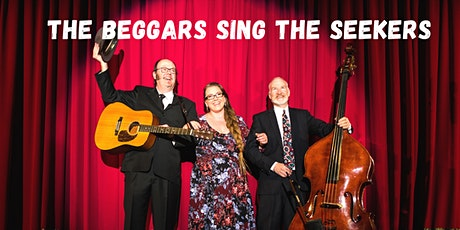 The Beggars sing The Seekers Dinner Show tickets