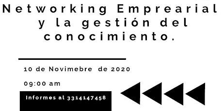 Networking Empresarial Marruecos en los ojos de Guadalajara