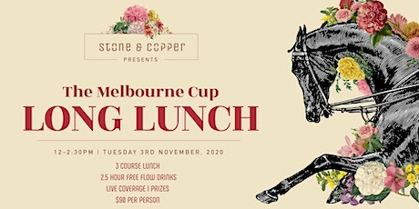 Melbourne Cup Luncheon 2020 tickets